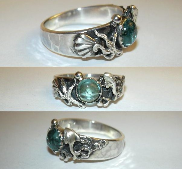 Ring-Ocean