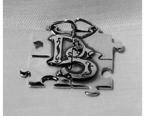 partneranhaenger-puzzle-mit-monogramm-silber