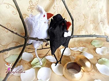 Hochzeitshühner