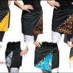 CaLii – tolle farbenfrohe handgenähte Mode und Accessoires