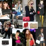 Frauen und Handtaschen: Ein unzertrennliches Paar