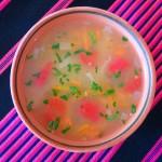Quinoa – pures Gold und reines Eisen