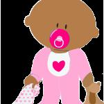 Babys sicher und bequem kleiden