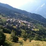 In der Schweiz endlich zur inneren Ruhe finden