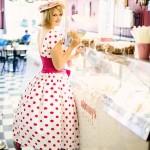 Mode im Vintage Style – Charme der vergangenen Tage