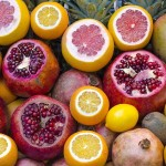 Granatapfel – für die Schönheit