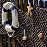 Maritimer Wohnstil zu hause – Urlaubsfeeling