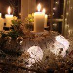 Adventskränzchen – eine Blogparade im Advent