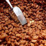 Gebrannte Nüsse selber machen