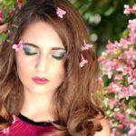 Frühlingsluft – neue Mode genießen