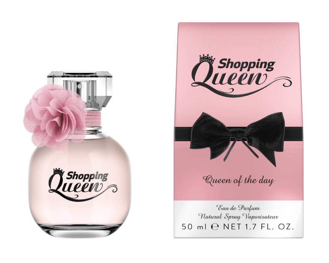 parfum queen of the day