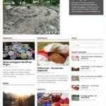 Neues interessantes Magazin: Lesezeichen.rocks