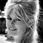 Beauty-Portraits: Brigitte Bardot