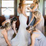 Wie finde ich das passende Brautkleid?