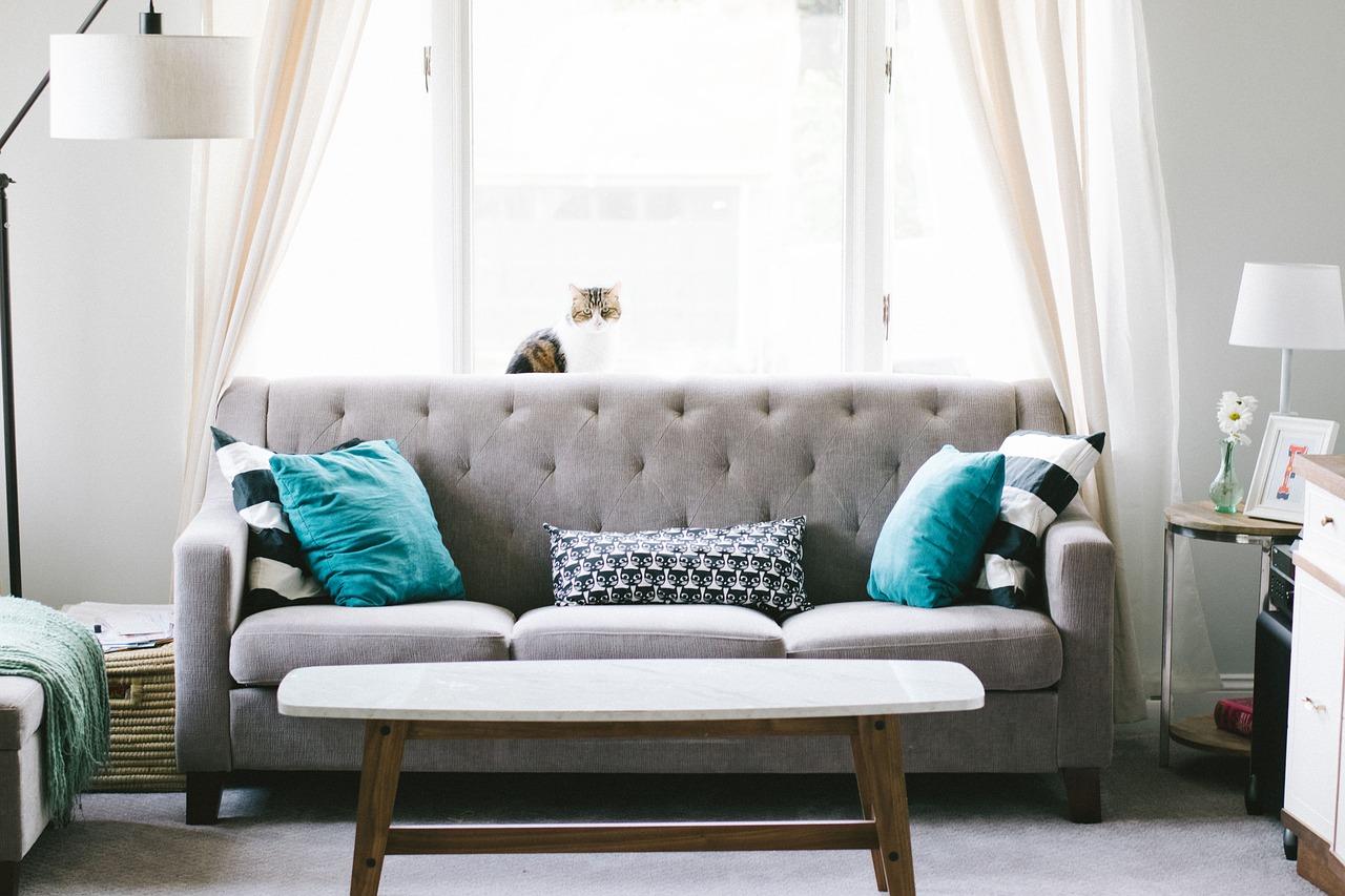 Ausgefallene Möbel und Accessoires shoppen
