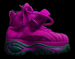 futuristisch und strange Sneaker 2019